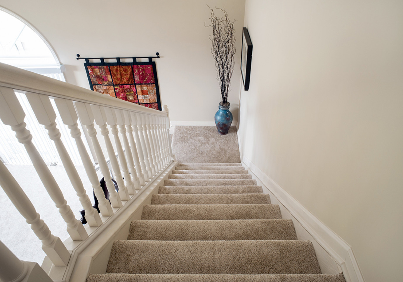 What's the Best Vacuum Cleaner for Stairs?