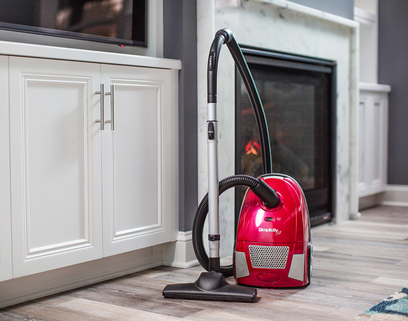 Everything You Need to Know About Canister Vacuum Cleaners